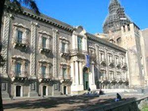 Corsi di laurea in presenza a Catania