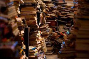 Biblioteche a Catania: