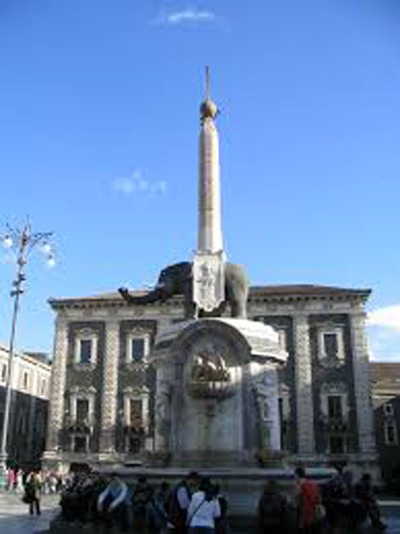 I musei di Catania