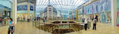 Centri commerciali a Catania