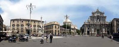 Studiare ad un'università a Catania