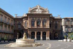 Teatri a Catania