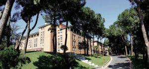 Informazioni base sull'università Niccolò Cusano