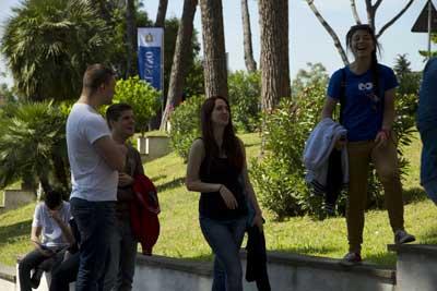 Voglia di studiare zero con l'università Niccolò Cusano di Catania