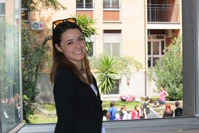 Organizzazione università dell'università in Italia