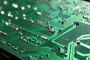 Laurea triennale in Ingegneria Elettronica