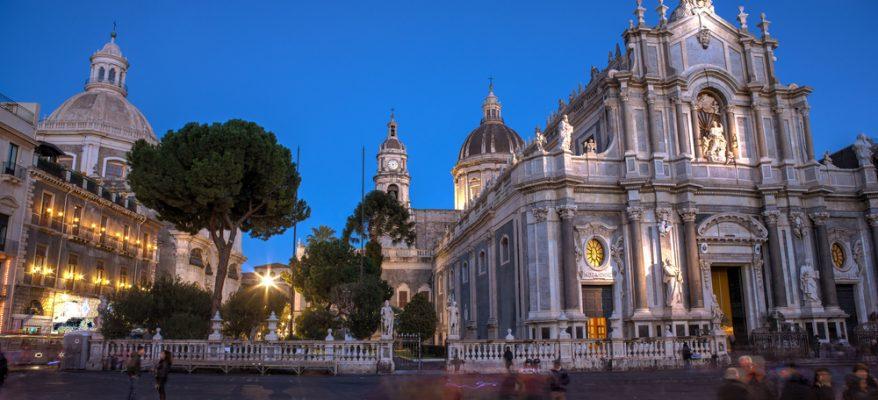 Divertimento a Catania