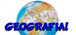 master in insegnamento della geografia