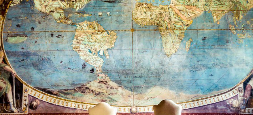 Master Strumenti Didattici per Insegnamento della Geografia Catania