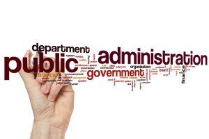 Lavorare nella Pubblica Amministrazione