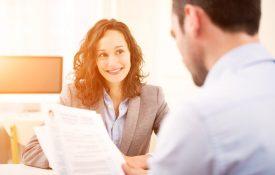 Condurre un colloquio di lavoro: