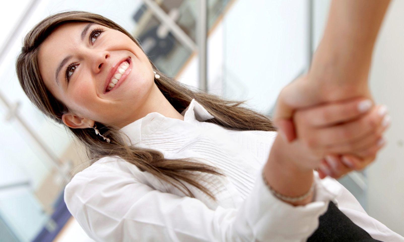 Superare un colloquio di lavoro