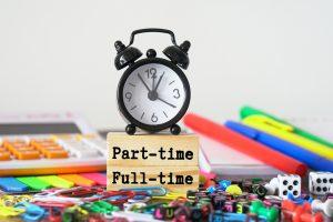 Conciliare studio e lavoro