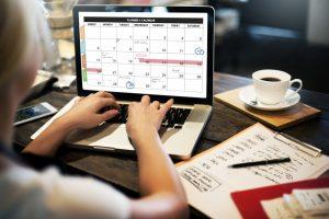 Agenda Planning e studio all'università