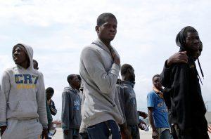 Sistema di accoglienza dei migranti