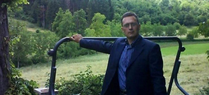 Arresto di Igor il Russo