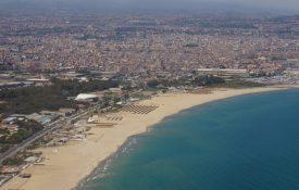 Spiagge catanesi