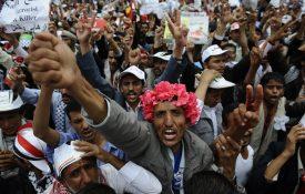 Cause delle primavere arabe