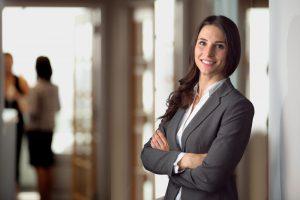 Lavorare come legale d'azienda