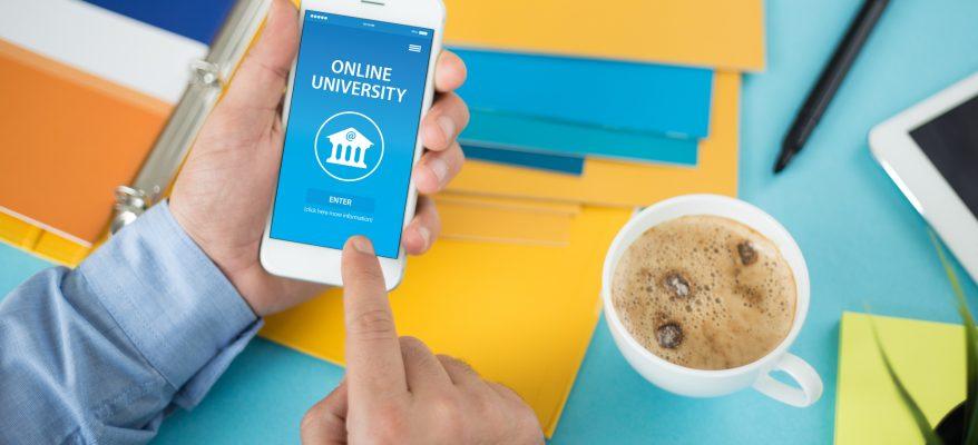 università online a catania