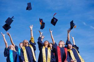 come iniziare discussione tesi di laurea laureati