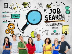come trovare il primo lavoro