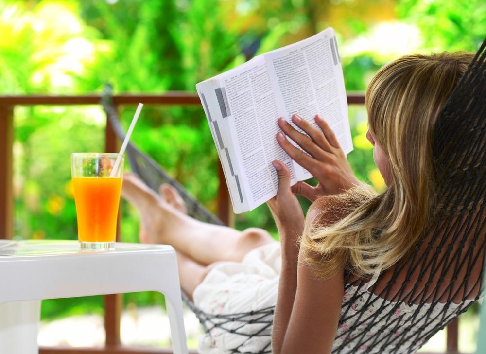 libri sulle donne giardino