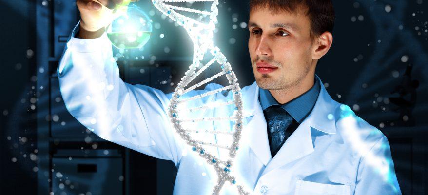 cos e la genetica