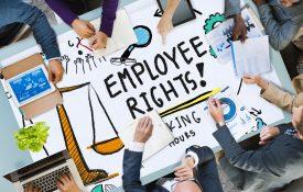 lavorare nel sindacato