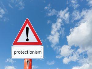 protezionismo divieto
