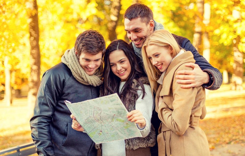 citta europee da vedere in autunno ragazzi