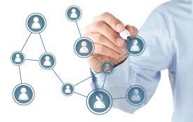 come fare networking sui social media